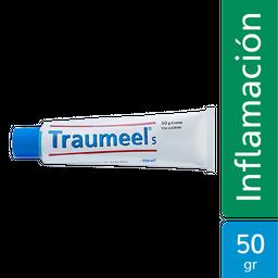 Traumeel S Crema X 50g