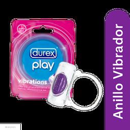 Anillo Vibrador Durex Play