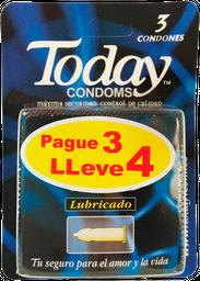 Condones Today