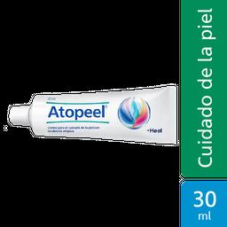 Atopeel Crema X 30 Ml