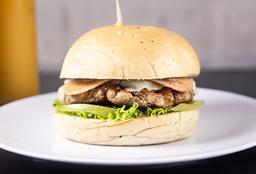 Hamburguesa D' Carne