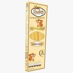 Pasta Linguine a Base de Harina de Almendras 500 g