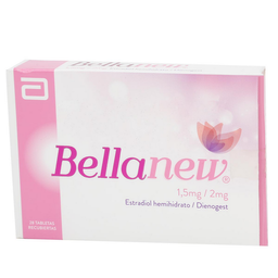 Bellanew 1.5 Mg 2 Mg