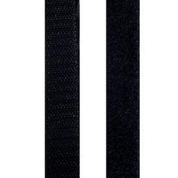 Velcro 20 Mm Negro