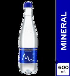 Agua Sin Gas - Manantial - Botella Pet 600 Ml