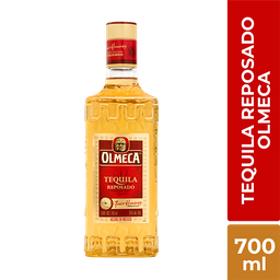 Tequila Reposado - Olmeca - Botella 700 Ml