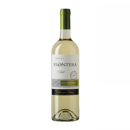 Vino Sauvignon Blanco - Frontera - Botella 750 Ml