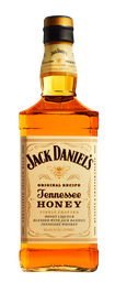 Whisky  Honey - Jack Daniels - Botella 750 Ml