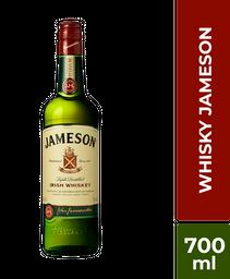 Whisky  Irlandes - Jameson - Botella 700 Ml