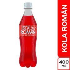 Kola Roman 400 ml