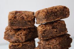 Promo Mini Brownies