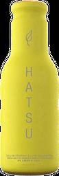 Té Hatsu Amarillo 400 ml