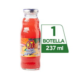 Hit Frutas Tropicales 237 ml