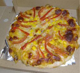 Pizza Vegetariana Super Familiar