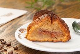 Torta de Pan con Bocadillo