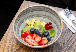 Bowl de Frutas