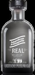 Aguardiente - Antioqueño Real - Botella 750 Ml