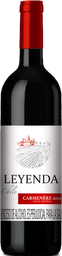 Vino  Carmenere - Leyenda - Botella 750 Ml