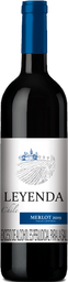 Vino  Merlot - Leyenda - Botella 750 Ml