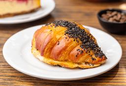 Croissant de Pavo y Mozzarella