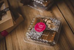 Brownies casero