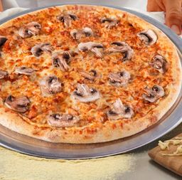 Pizza Super Pollo