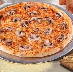 Pizza 3 Estaciones