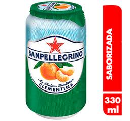 Soda San Pellegrino Clementina 330 ml