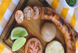 Chorizo Solo Carne