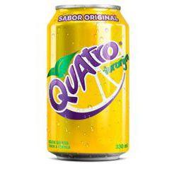 Quatro Lata 330 ml