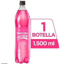 Manzana 1,5 litros