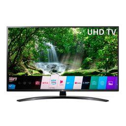 """Tv LG 65"""" LED UHD - 4K 65UM7400"""