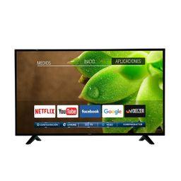 """Tv 50"""" OPEN LED SMART Tv 4K OPLED5001S4K"""