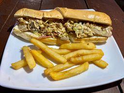 PROMO: 2X1 Chuzopan Combinado + Tocineta y Maiz