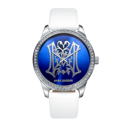 Reloj Mark Maddox MC0011-30 Blanco Mujer