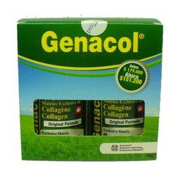 Genacol Kit x 2 Fcos x 90 Cap