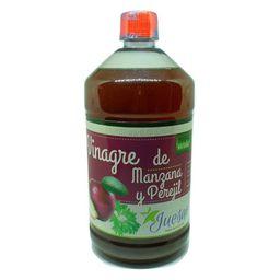 Vinagre de Manzana y Perejil