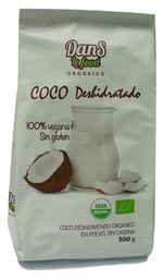 Leche Pura de Coco en Polvo x 500 Grs