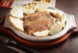 Filete Carne de Res