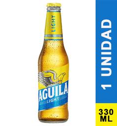 Águila Light 330 ml