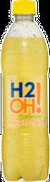 H2O Toronchelo 500 ml