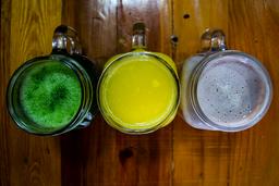 Fortaleza Juice