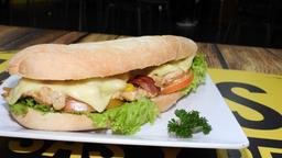 Sandwich El Princeso