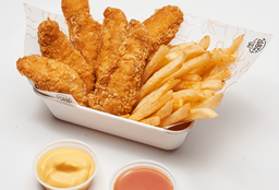 Chicken Fingers Adultos