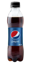 Pet Pepsi de 250 ml