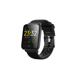 Smartwatch Plus Z1 Takion-Negro