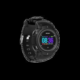 Smartwatch Sport K10 Takion-Negro