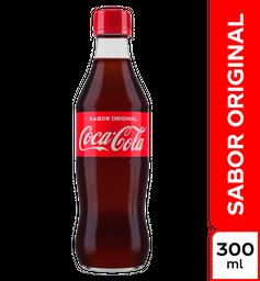 Gaseosa Coca Cola 300 ml