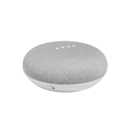Altavoz Inteligente Google Home Mini-Gris