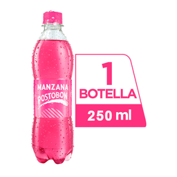 Manzana Postobon 250 ml